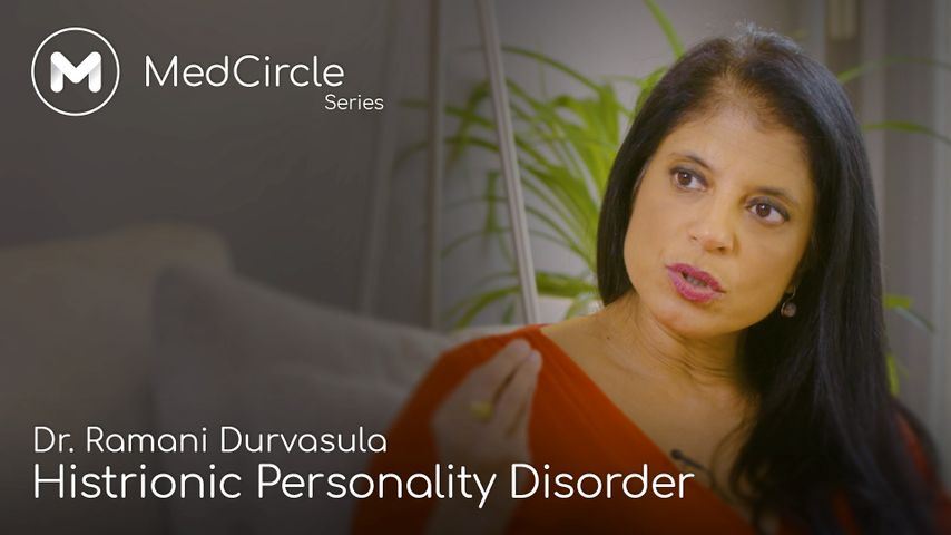 How to Spot the 8 Traits of Histrionic Personality Disorder (HPD)