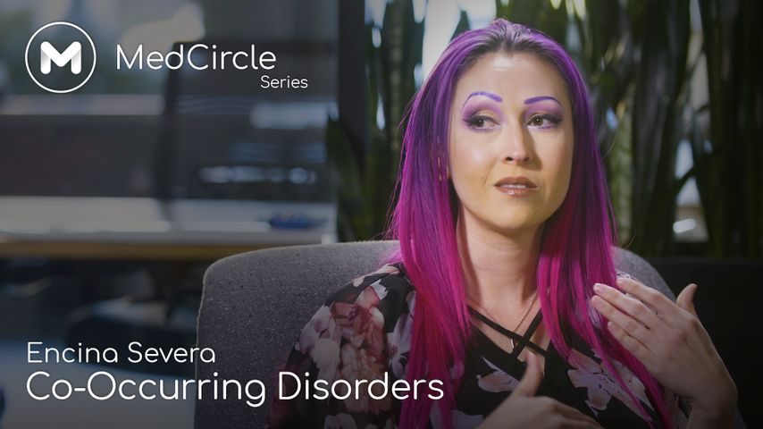 Encina's Mental Health History & Living With 11 Personalities