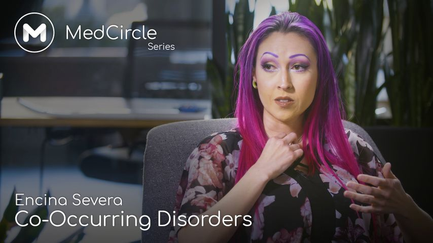 How Encina Copes with Major Depressive Disorder with Mixed Features