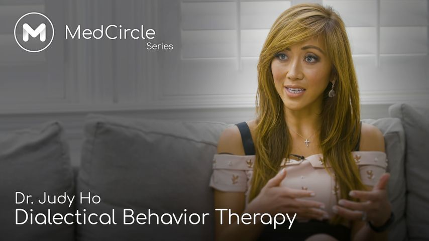 Live Therapy Session: Kyle Tries Dialectical Behavior Therapy (DBT)