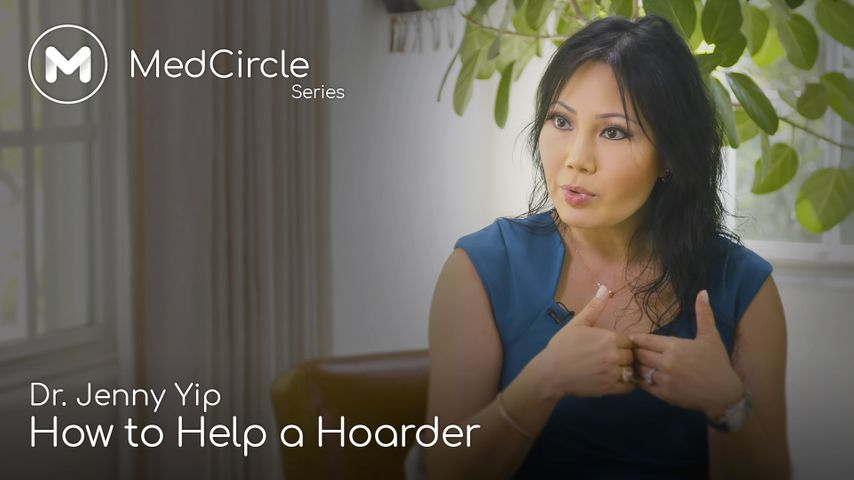 How to Convince a Hoarder to See a Professional
