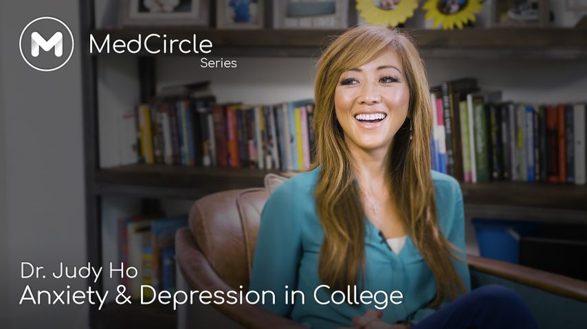 Depression and Anxiety in College: The Tools and Treatments