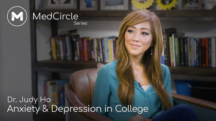 Why Anxiety & Depression Are So Common in College