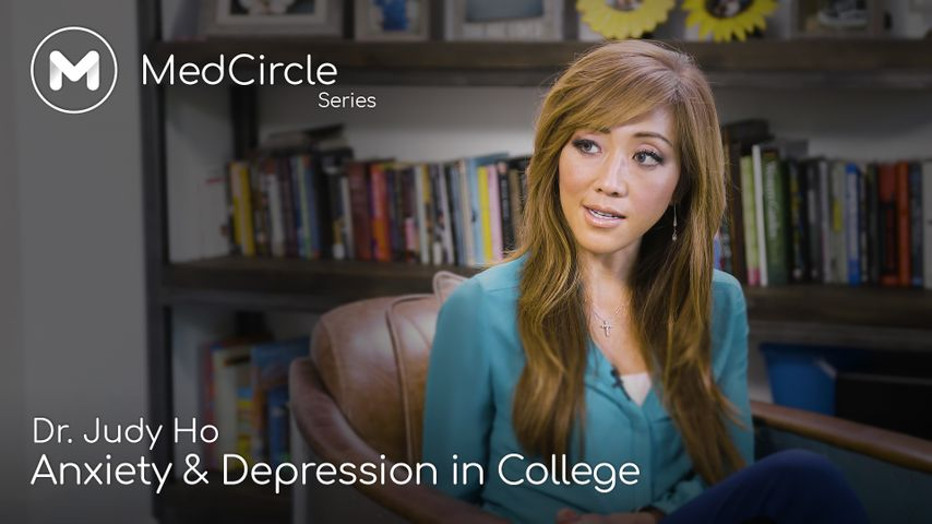College Burnout vs. Depression & Anxiety: How to Tell the Differences