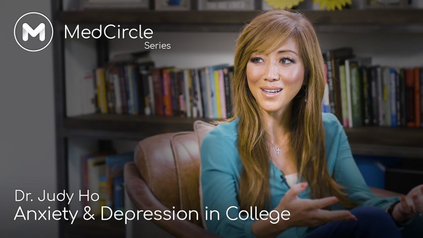How to Help College Students with Depression & Anxiety (Treatment + Support)