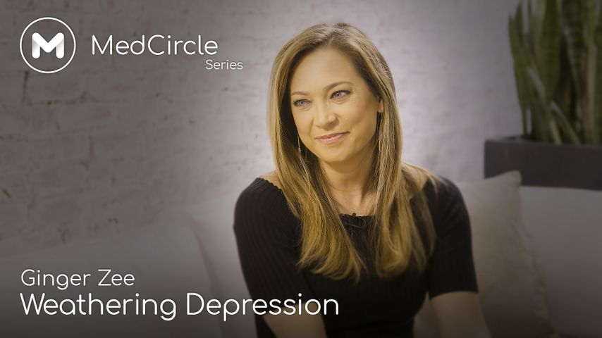 Ginger Zee: Weathering Depression & Finding Help at a Psychiatric Hospital