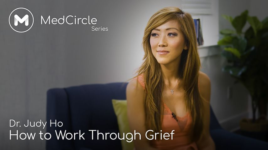 Why Grief Is so Complicated & When It Gets out of Hand