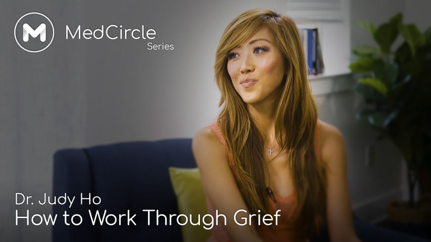 Self-Help Strategies for Working Through Your Grief