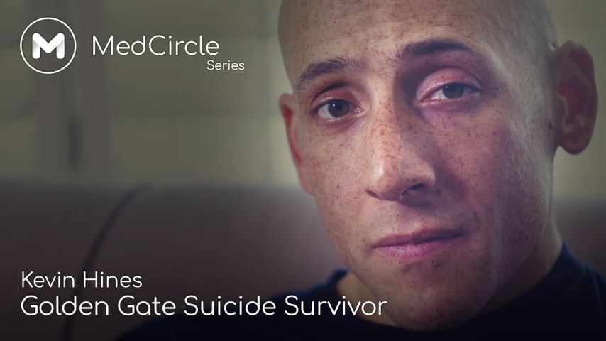 The Golden Gate Suicide Survivor