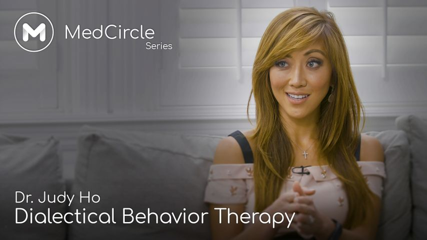 Dialectical Behavior Therapy: an Evidence-Based Way to Feel Better & Live Fully