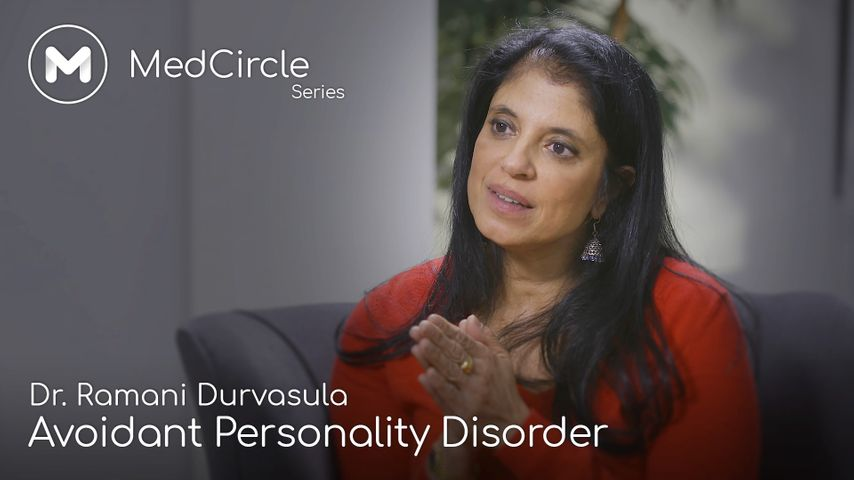 Avoidant Personality Disorder: Finding Relief from Fear of Humiliation