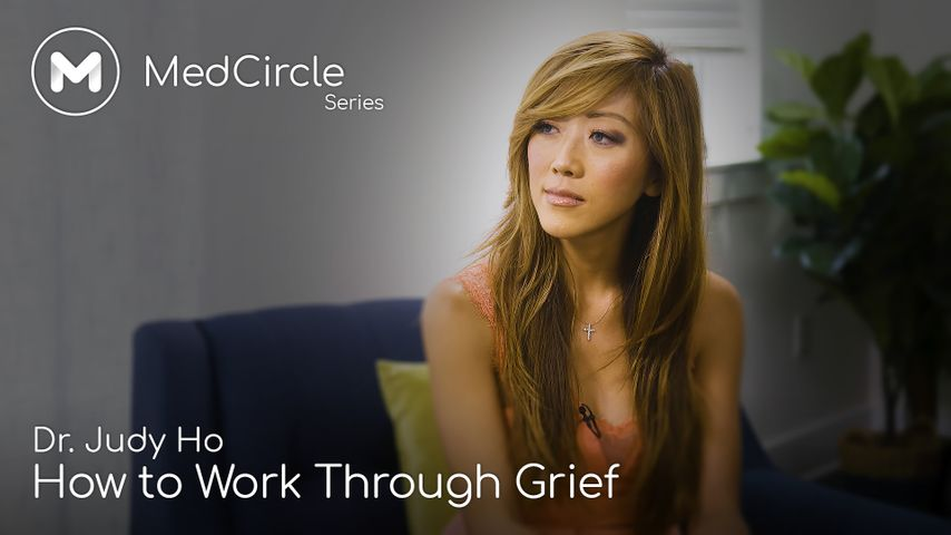Grief: How to Work Through a Loss & Prevent Depression