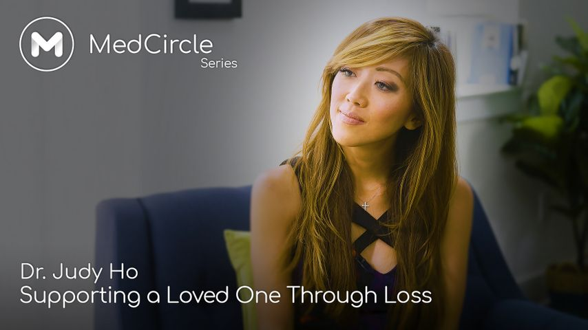 Grief Part 2: How to Best Support a Loved One Through Loss